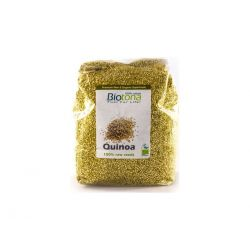 BIOTONA  QUINOA RAW SEEDS 1000 GR