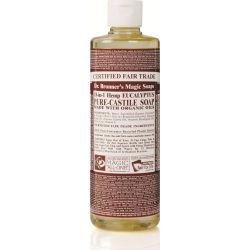 Jabón líquido de Eucalipto