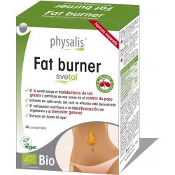 FAT BURNER 30COMP