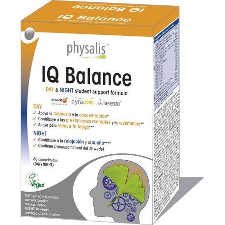 IQ BALANCE 60 COMP