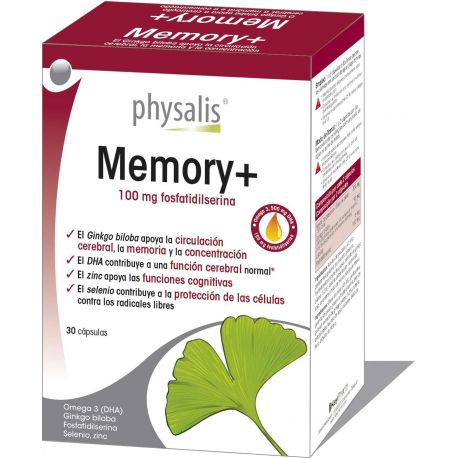 MEMORY + 30COMP