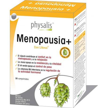 MENOPAUSIA + 30 COMP