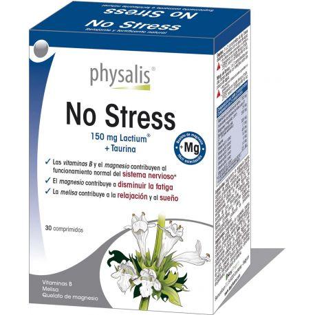 NO STRESS 30 COMP