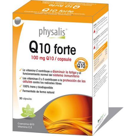 Q10 FORTE 30 CAPS