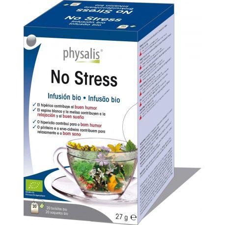 INFUSION NO STRESS BIO