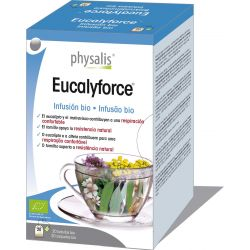 INFUSION INVIERNO EUCALYFORCE BIO