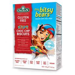 ITSY BITSY BEARS(GALL. OSITOS CHOCO)