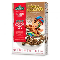 O S ITSY BITSY COCOA MULTICEREALES