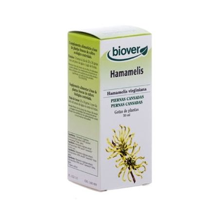 TINTURA HAMAMELIS 50 ML