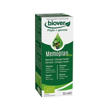 MEMOPLAN 50 ML