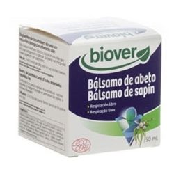 BALSAMO DE ABETO 50 ML.