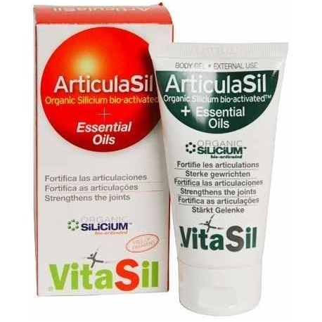 ARTISIL HE GEL TUBO 225 ML