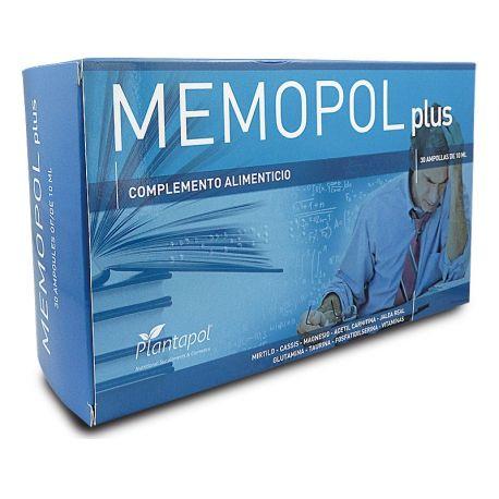 MEMOPOL PLUS 30 AMP. V.