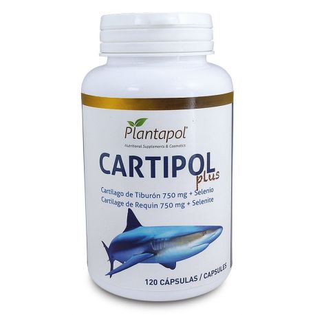 CARTIPOL PLUS 120 C 740MG.
