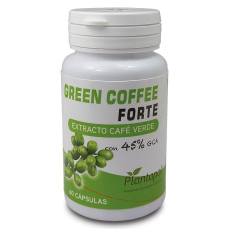CAFE VERDE(GREEN COFFEE 45%)