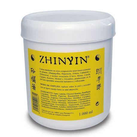 ZHINYIN CREMA 1000ML.