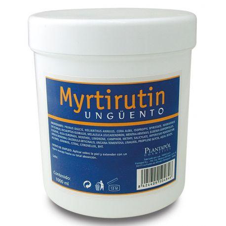 MYRTIRUTIN UNGUENTO 1000 ML.