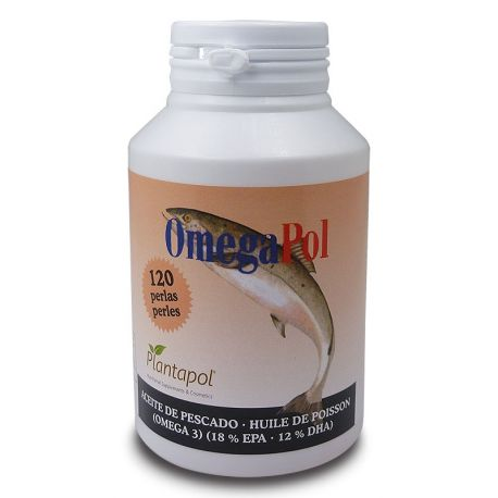 OMEGAPOL 120P. 700MG
