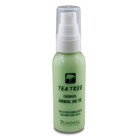 CREMIGEL TEA TREE