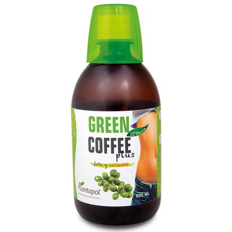 DRENA CAFE VERDE PLUS 500ML