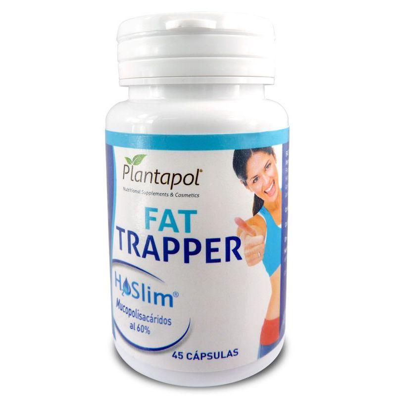 FAT TRAPPER