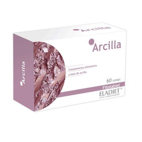 ARCILLA 60C.