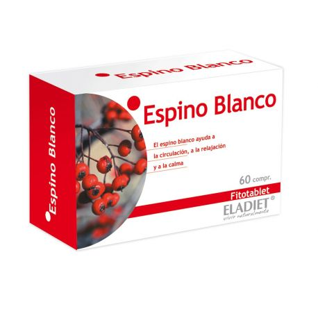 ESPINO BLANCO 60C.