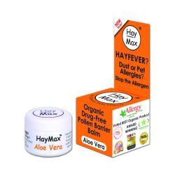HAYMAX ALOE VERA PVPR 14,50