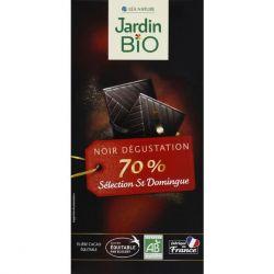 JB CHOCOLATE NEGRO CON GRANOS DE CAFÉ TORREFACTADOS