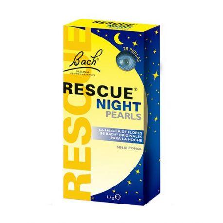 RESCUE NIGHT PEARLS 28 P