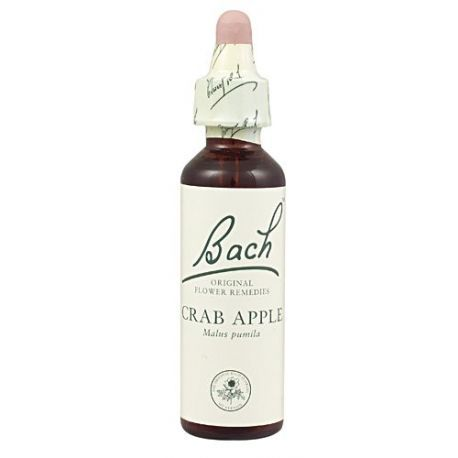 10 CRAB APPLE 20ML