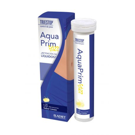 AQUAPRIM FRIZZ LIMON