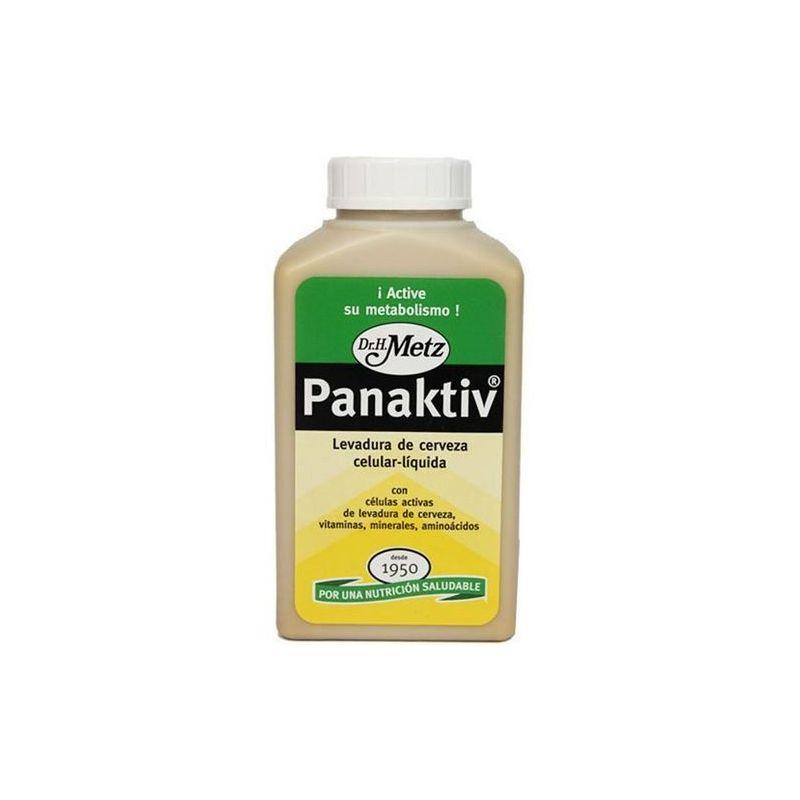 PANAKTIV 500 ML