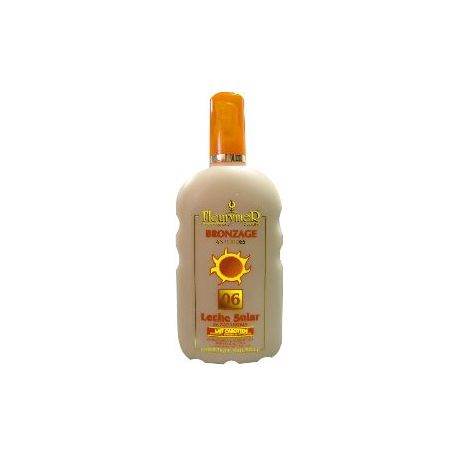 L. SOLAR FACTOR ZANAHORIA 6 250 ML