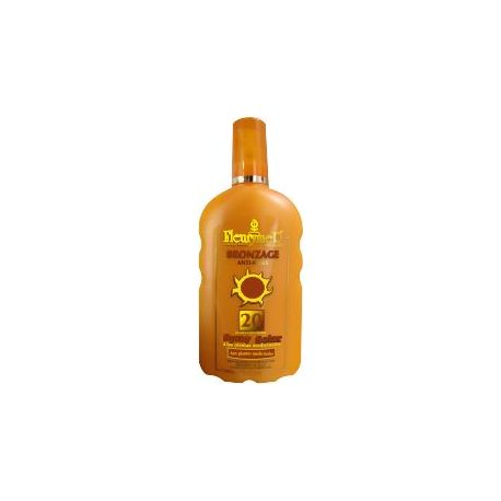 L. SOLAR FACTOR 20 SPRAY 200ML
