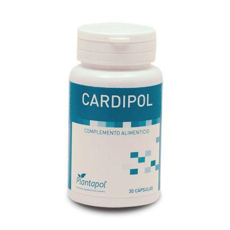 CARDIPOL 30 CAPS