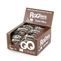 ROOBAR ROOBIOTIC BALL CACAO MACA  PVPR 1,35