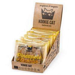 KOOKIE CAT PINEAPLLE AND ORANGE PVPR 1,88