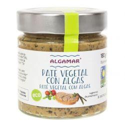 ALGAMAR PATE DE ALGAS GR ECO PVPR 4,06