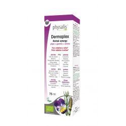 PHYSALIS DERMAPLEX BIO 75 ML PVPR 16,00