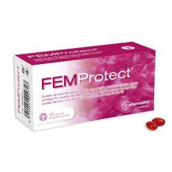 PHARMADIET FEM PROTECT 30  COMP PVPR 21,50