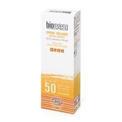 BIOREGENA SOL SPF 50 NIÑOS BIPOBV 90 ML PVPR 19,80