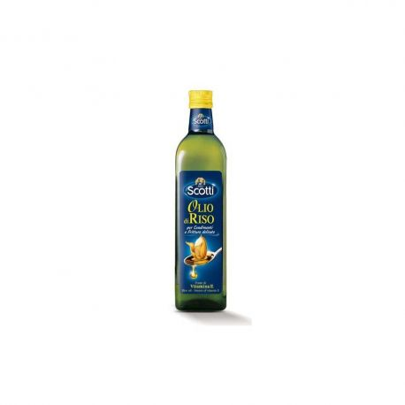 SCOTTI ACEITE DE ARROZ 750 ML