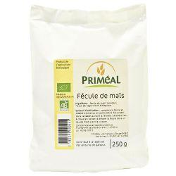 PRIMEAL FECULA DE MAIZ 250 GR PVPR 2,60