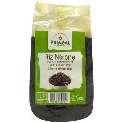 PRIMEAL ARROZ NERONE NEGRO 500 GR PVPR 3,90