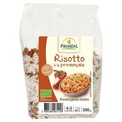 PRIMEAL RISOTTO A LA PROVENZAL 300 GR PVPR 4,49