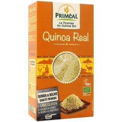 PRIMEAL QUINOA REAL BLANCA 500 GR PVPR 5,15