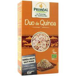 PRIMEAL DUO DE QUINOA 500 GR PVPR 6,50