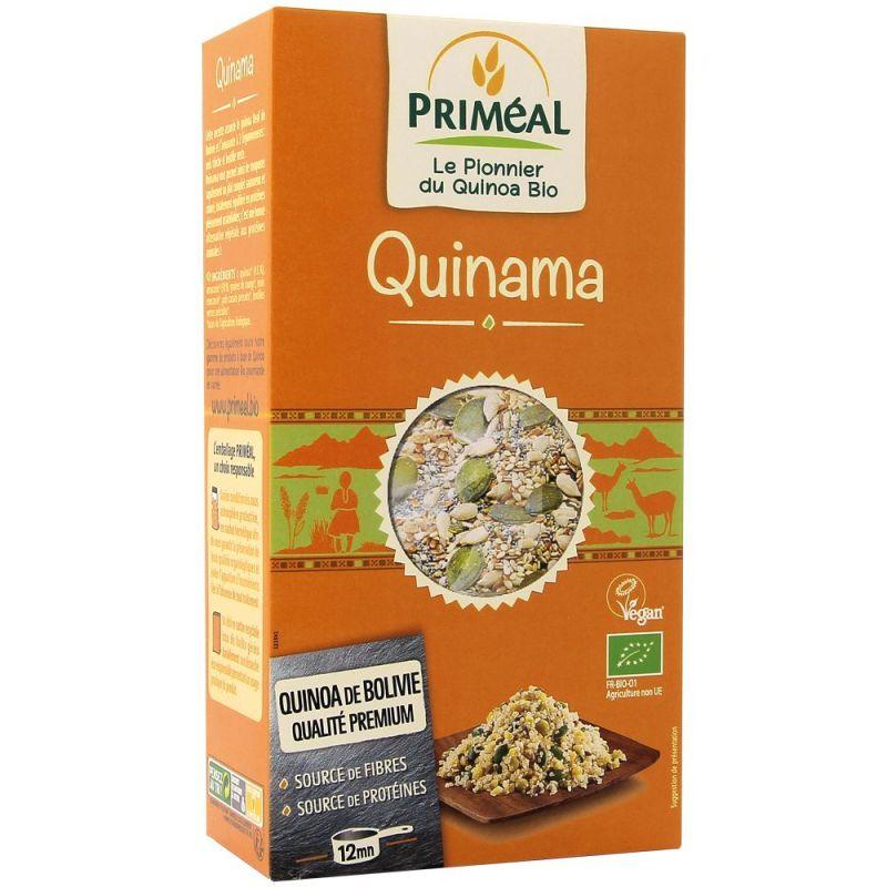 PRIMEAL QUINAMA 500 GR PVPR 6,50