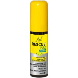 BACH RESCUE PLUS 20 ML SPRAY PVPR 19,46